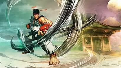 Fighter Street Official Ryu Sfv Hq Fan