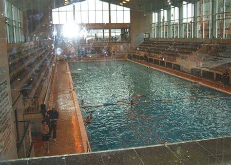 Old Photo Wigan Swimming Pool