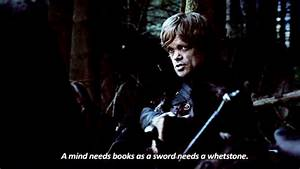 10 Best Tyrion Lannister Quotes From 'Game of Thrones'