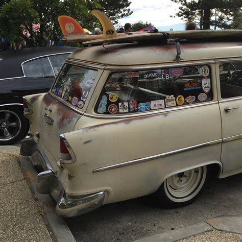 vintage surf car classic old surf cars surfing forums page 49