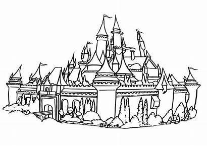 Palace Coloring Palace1