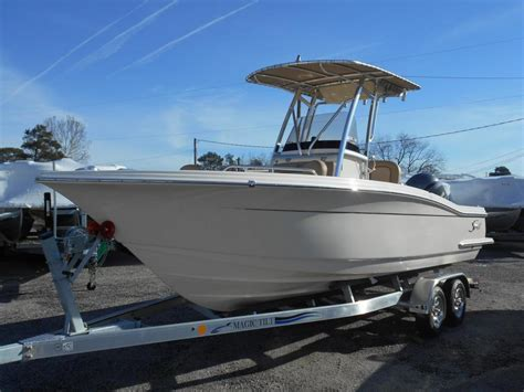 Boat Company by Scout Boat Company Boats For Sale In South Carolina