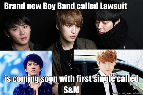 Boy Band Meme - brand new boy band meme center boys and kpop