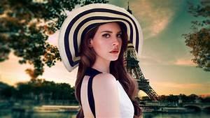 Lana Del Rey Wallpapers - Wallpaper Cave