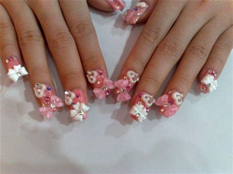 3d Nail Art Supplies Japanese#*^
