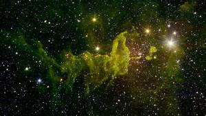Space Images   The Spider Nebula