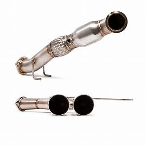 Cobb 2013  Ford Focus St Turboback Exhaust System