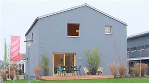 Schöner Wohnen Haus : holzfenster blaue fassade schoener wohnen haus 830 466 fassade pinterest ~ Orissabook.com Haus und Dekorationen