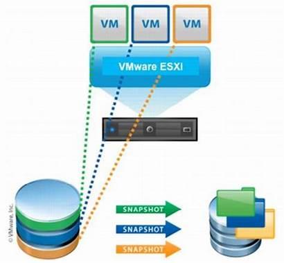 Vmware Snapshot Definition