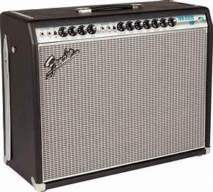 Fender  U0026 39 68 Custom Twin Reverb Guitar Combo Amplifier