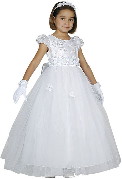robe de communion moderne 74 best images about flower dresses therosedress on all flowers shops and overlays