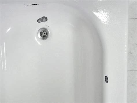 fix in porcelain sink bathtub chip repair porcelain tub chip repair