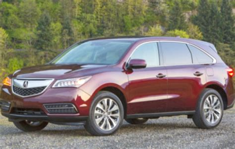 Acura Mdx 2020 Review by 2020 Acura Mdx Sh Awd Review Suggestions Car