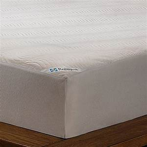 sealyr posturepedic cool comfort mattress cover bed bath With bed bath and beyond cooling mattress pad