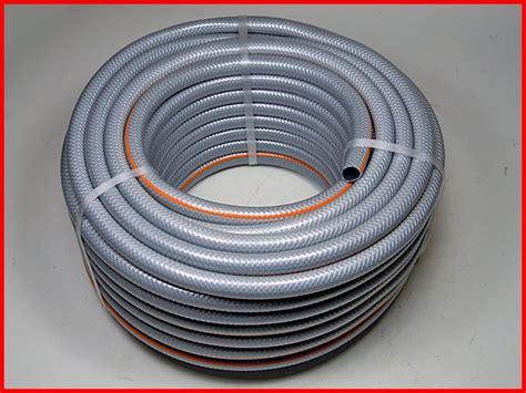 wasserschlauch 1 2 zoll 1 2 zoll gartenschlauch 20m 30m grau wasserschlauch bew 228 sserung schlauch top ebay