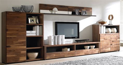 Schrank Wohnzimmer Holz by High Quality Simple Modern Wooden Tv Cabinet Designs For