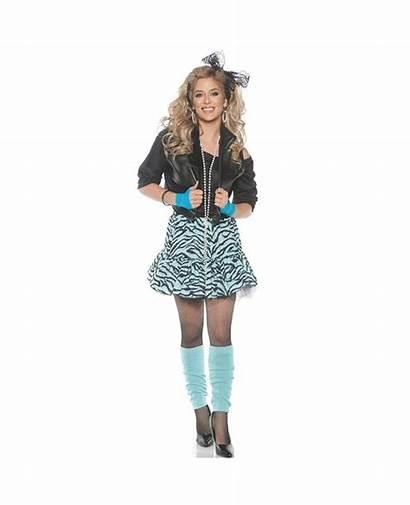 Rockin Costume Womens