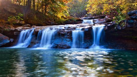 Free Waterfall Backgrounds by Hd Wallpaper Waterfall Pixelstalk Net