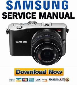 Samsung Nx100 Service Manual  U0026 Repair Guide