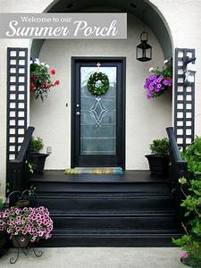 Summer Patio - Clean and Scentsible