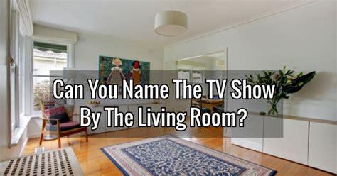tv show   living room quizpug