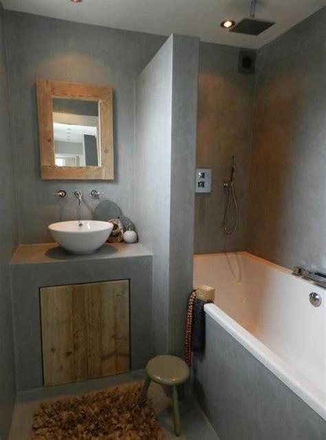 badkamer in slaapkamer steen kleine badkamers nl kleine badkamer met bad i my interior