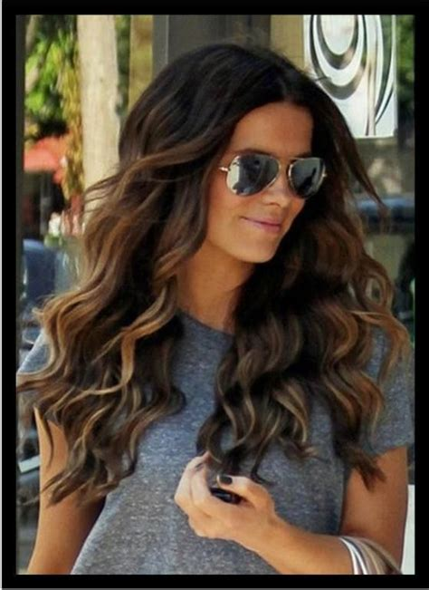 beach waves big hair hairstyle styles stylist