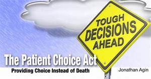 Clinical Trials and The Patient Choice Act - The Steven G ...