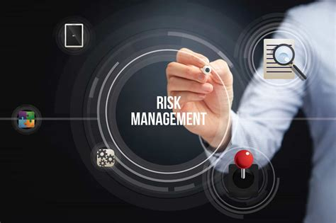 certified risk manager crm