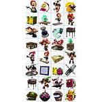 Sheet Resource Splatoon Icons Spriters Mission Wii