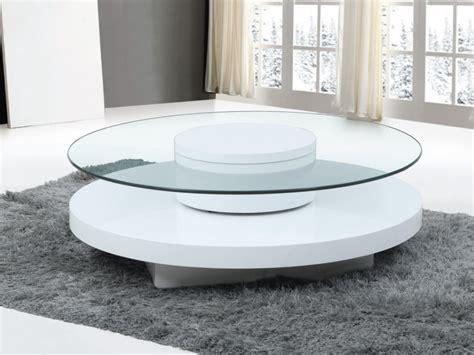 fauteuil de bureau pivotant table basse hilary verretrempé mdf coloris blanc