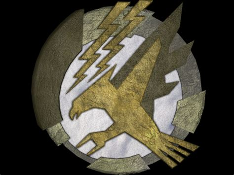 gdi logo image rise  omnius mod  cc tiberian sun