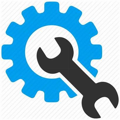 Icon Setup Installation Tools Spanner Repair Setting