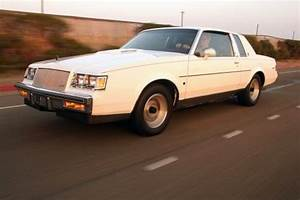 Unconventionally Limited - 1987 Buick Regal - Buick U0026 39 S