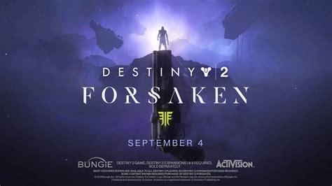 Bungie, activision, destiny, forsaken, destiny 2, destiny 2: Destiny 2: Forsaken Wallpapers - Wallpaper Cave