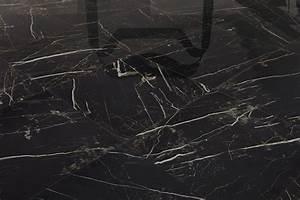 Marmor Effekt Spachtel : marmor effekt fliesen schwarz durchgef rbtes ~ Watch28wear.com Haus und Dekorationen