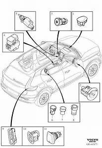Wiring Diagram Volvo Xc40