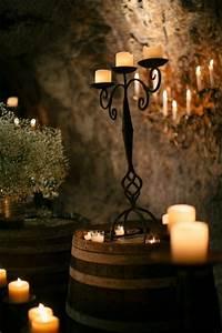 35+ Creative Rustic Wedding Ideas to Use Wine Barrels