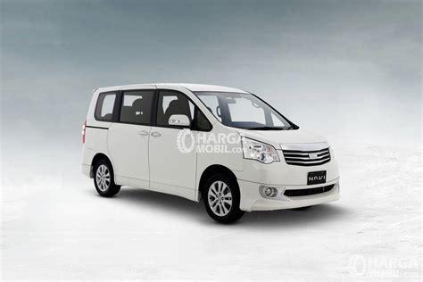 Review Toyota Nav1 by Review Toyota Nav1 2014 Harga Dan Spesifikasi Lengkap