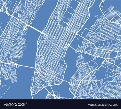 street map   york city earth map