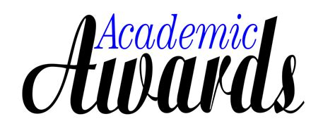Image result for academic awards clip art