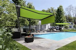 Motorized shade sails retractable shade sails houston for Markise balkon mit tiefengrund tapete