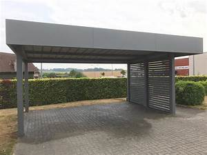 Design Carport Aluminium : carport alu carport aluminium carport alu carport aluminium tori portails kgt alu carport ~ Sanjose-hotels-ca.com Haus und Dekorationen