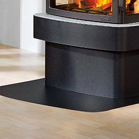 wood burning stove contura 450t stove with soapstone plates