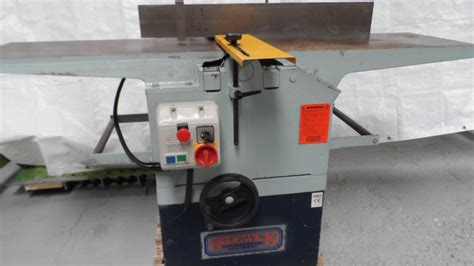 planer thicknesser woodworking machinery services