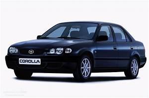 Toyota Corolla 2002 : toyota corolla sedan 2000 2001 2002 autoevolution ~ Medecine-chirurgie-esthetiques.com Avis de Voitures