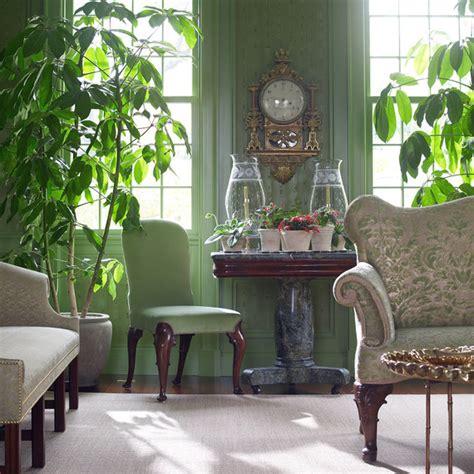 marthas green room  bedford  ways  decorates