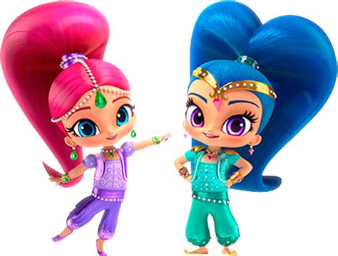 shimmer and shine l shimmer and shine season 2 shimmer and shine by