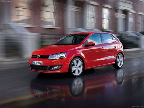 Volkswagen Polo Photos Photo Gallery Page 15 Carsbasecom