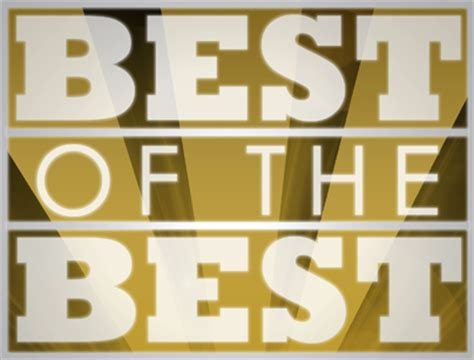 What Does It Mean To 'be The Best'?  Canadian Mortgage